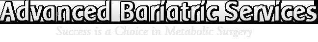 Advanced Bariatric Services